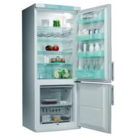 Bedienungsanleitung für Kombination Kühlschrank / Gefrierschrank ELECTROLUX ERB 2941
