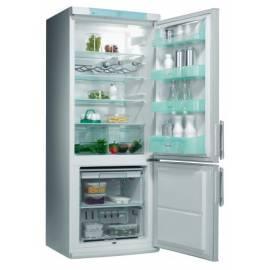 Datasheet Kombination Kühlschrank / Gefrierschrank ELECTROLUX ERB 2951