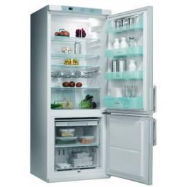 Kombination Kühlschrank / Gefrierschrank ELECTROLUX ERB 2952 Gebrauchsanweisung