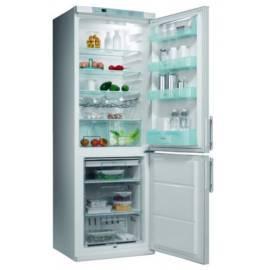 Bedienungshandbuch Kombination Kühlschrank / Gefrierschrank ELECTROLUX ERB 3452