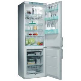 Kombination Kühlschrank / Gefrierschrank ELECTROLUX ERB 3652 Bedienungsanleitung