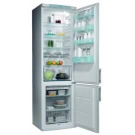 Kombination Kühlschrank / Gefrierschrank ELECTROLUX ERB 4051 - Anleitung