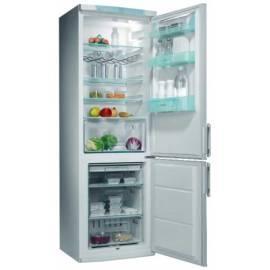 Datasheet Kombination Kühlschrank / Gefrierschrank ELECTROLUX ERB 3651