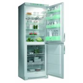 Bedienungshandbuch Kombination Kühlschrank / Gefrierschrank ELECTROLUX ERB 3046