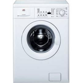 bedienungsanleitung f r automatische waschmaschine aeg electrolux deutsche bedienungsanleitung. Black Bedroom Furniture Sets. Home Design Ideas