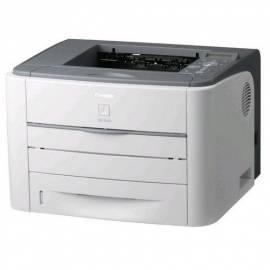 PDF-Handbuch downloadenDrucker CANON LBP 3360 (0868B008)