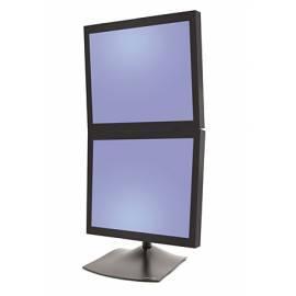 Service Manual Monitorhalterung ERGOTRON DS100 einzelnen Monitor (33-091-200) schwarz