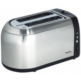 Datasheet Toaster TEFAL Delight TT812131 schwarz