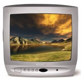 Bedienungsanleitung für Televize Hyundai CTV 1410 MN AC/DC