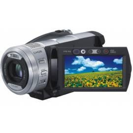 Datasheet Videokamera Sony HDRSR1E.CEE