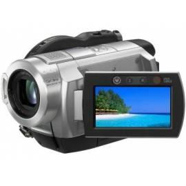 Videokamera Sony HDRUX3E.CEE Gebrauchsanweisung