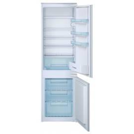 Benutzerhandbuch für Kühlschrank-Combos. Bosch KIV34V00, Einbauleuchte