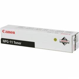 Service Manual Toner CANON NPG-5 k, 11 Seiten (1382A002) schwarz
