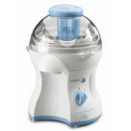 FAGOR LC-320 Appliance weiss/blau Bedienungsanleitung