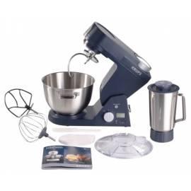 Bedienungsanleitung für Küchenmaschine Krups KA 9027