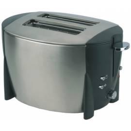 Toaster ETA 3158 90000 Edelstahl Bedienungsanleitung