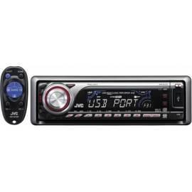 CD-Autoradio JVC KD-G731