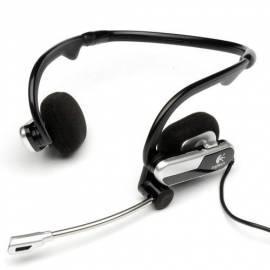 Datasheet Headset LOGITECH Premium Notebook (980445-0914)