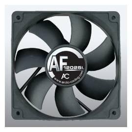 Datasheet Zubehör für PC-ARCTIC COOLING-AF12025L (8-7276700173-2)