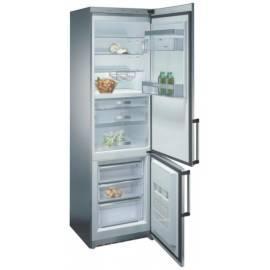 Bedienungsanleitung für Kombination Kühlschränke mit Gefrierfach SIEMENS KG 39FP90