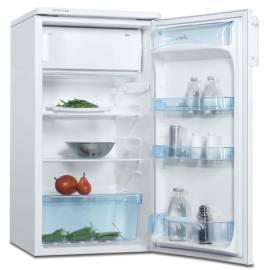 Datasheet Kühlschrank ELECTROLUX Intuition ERC19002W8 weiß