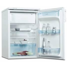 Kühlschrank ELECTROLUX Intuition ERT 14002 W8 weiß Gebrauchsanweisung