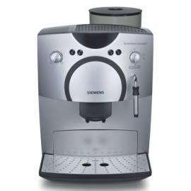 Datasheet Espresso Siemens TK 54001