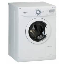 Bedienungsanleitung für Waschmaschine WHIRLPOOL AWO/D 7500 BlueTouch