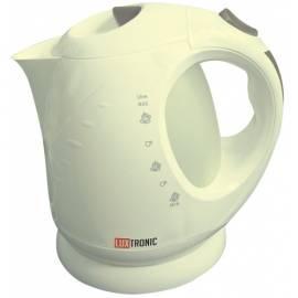 Datasheet Wasserkocher Luxtronic VK 506 B