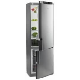 Kombination Kühlschrank-Gefrierkombination FAGOR 3FC-671 NFX