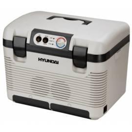 Bedienungshandbuch Kühlschrank HYUNDAI MC 18 G grau