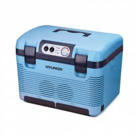Service Manual Kühlschrank HYUNDAI MC 18 B blau