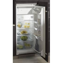 Bedienungsanleitung für Kühlschrank FAGOR FIS-202