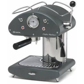 Datasheet Espresso ARIETE-SCARLETT Retro 1385 grau
