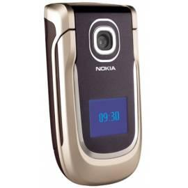 Handy NOKIA 2760 Smoky Grey (002B273) grau Bedienungsanleitung