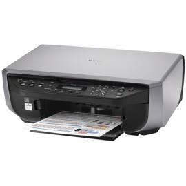 Bedienungsanleitung für Drucker CANON Pixma MX300