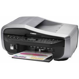 Datasheet CANON Drucker Pixma MX310