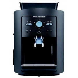 Espresso Rowenta it 6805 RU Gebrauchsanweisung