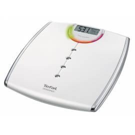Benutzerhandbuch für Das Gewicht der persönlichen Tefal PP 5049-B9