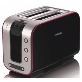 Service Manual Toaster PHILIPS HD 2686/90 schwarz