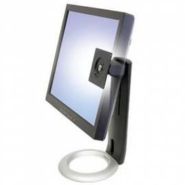 Handbuch für Monitorhalterung ERGOTRON Neo-Flex LCD Stand (33-310-060) schwarz