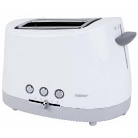 ZELMER 27Z012 Toaster weiß - Anleitung