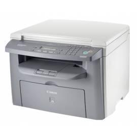 PDF-Handbuch downloadenDrucker CANON MF4010 (1483B054) grau/weiss
