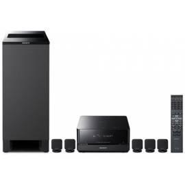 Bedienungsanleitung für Heimkino Sony DAVIS10.CE2