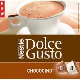 PDF-Handbuch downloadenKapsel pro Espresso KRUPS CHOCOCINO 16 Stk
