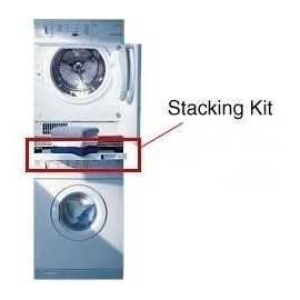 Handbuch für Zubehör für Waschmaschine/Trockner, ELECTROLUX STACKINGKIT