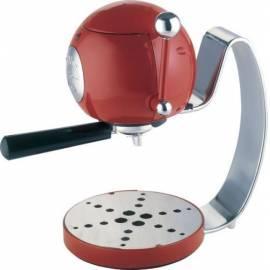 Handbuch für Espresso ARIETE-SCARLETT SIE &  MICH 1323 rot