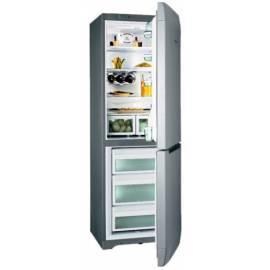 Benutzerhandbuch für Kombination Kühlschrank / Gefrierschrank HOTPOINT-ARISTON MBM 1822 in