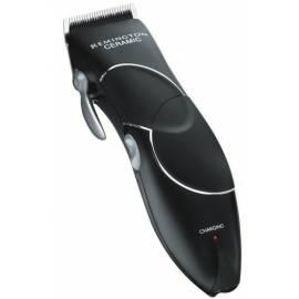 Hair Clipper REMINGTON Groom Professional HC 363 schwarz
