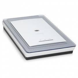 PDF-Handbuch downloadenHP Scanjet G2710 Scanner (L2696A) grau